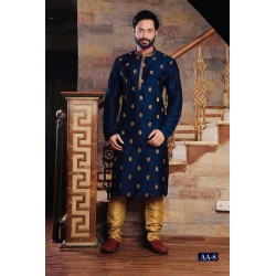 Embroidery Kurta with pant